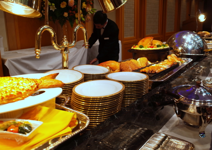 極上の饗宴・三重県レセプション in 帝国ホテル東京_c0188784_22370485.jpg