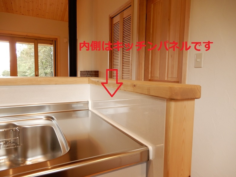 大泉町N村Fさん邸の現場より 8_a0211886_23143054.jpg