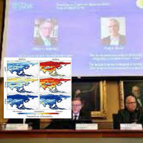 2018年ノーベル経済学賞 「炭素税」提唱 を読み解く : Interplay86GT LIFE