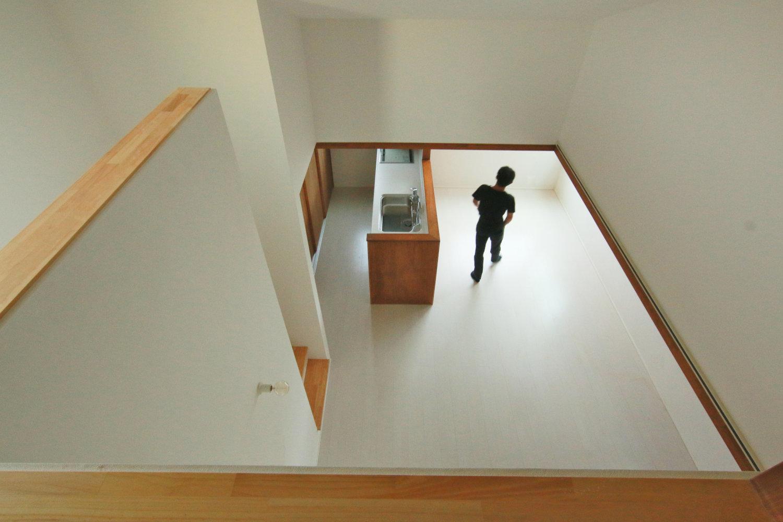 オープンハウス開催‼ 22坪の狭小地に建つ子育て世帯の住まい_b0349892_18152384.jpg
