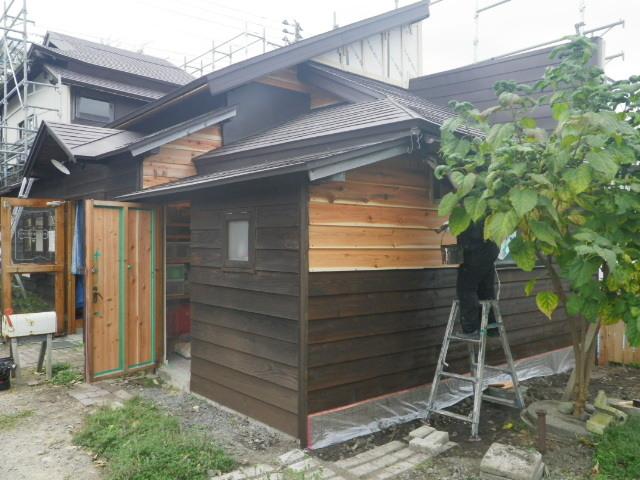 改装工事 10日(水)_b0207642_13102070.jpg