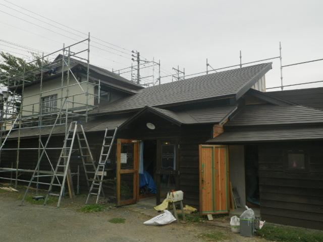 改装工事 10日(水)_b0207642_13135367.jpg