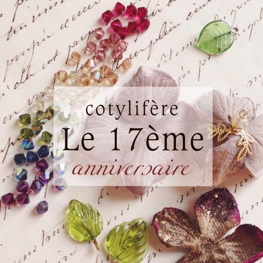 web shop* 17周年記念アクセサリー&プレゼント企画_e0073946_16165730.jpg