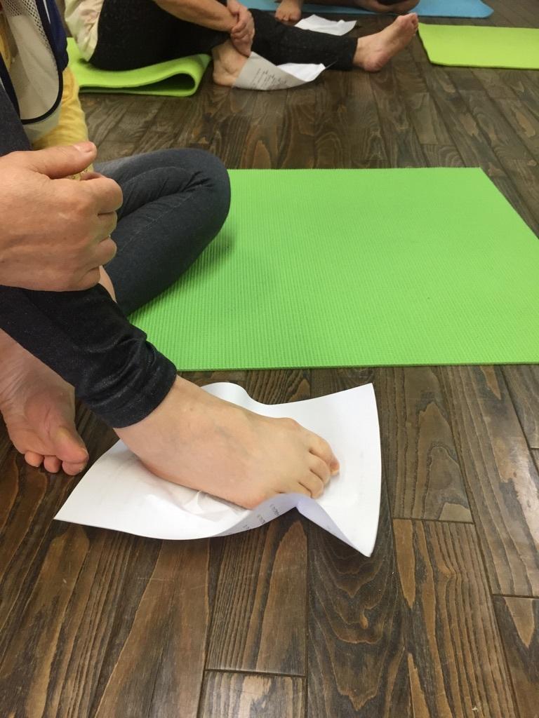 懐メロ体操&健康教室_c0113948_14551199.jpg