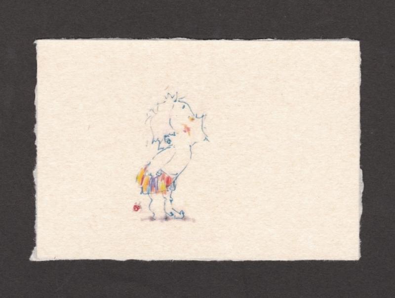 《 画室『游』 《 手作り絵葉書 7 》_f0159856_14133812.jpg