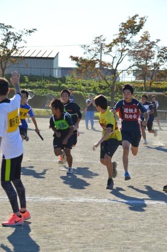 スポーツを盛り上げると。。_d0101562_11330529.jpg