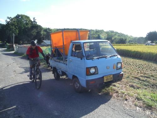 山の辺の道 MTBサイクリング_b0332867_00233076.jpg