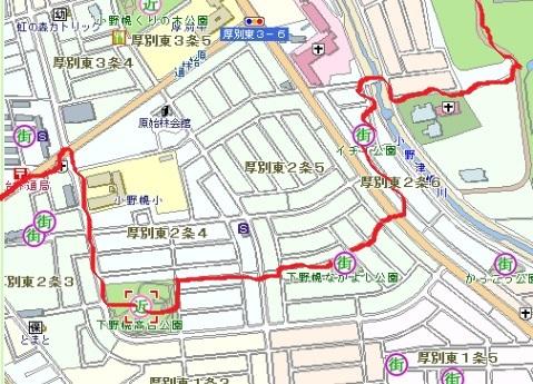 野幌森林公園を歩く-2018-_f0078286_21360267.jpg