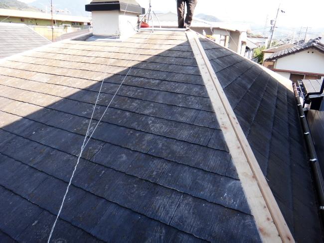 台風被害の復旧工事_c0184295_18152116.jpg