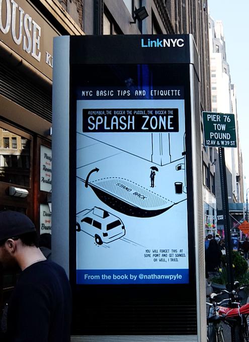 NYC Basic Tips and Etiquette(NY市をより楽しむための基礎ヒントとエチケット)_b0007805_20395329.jpg