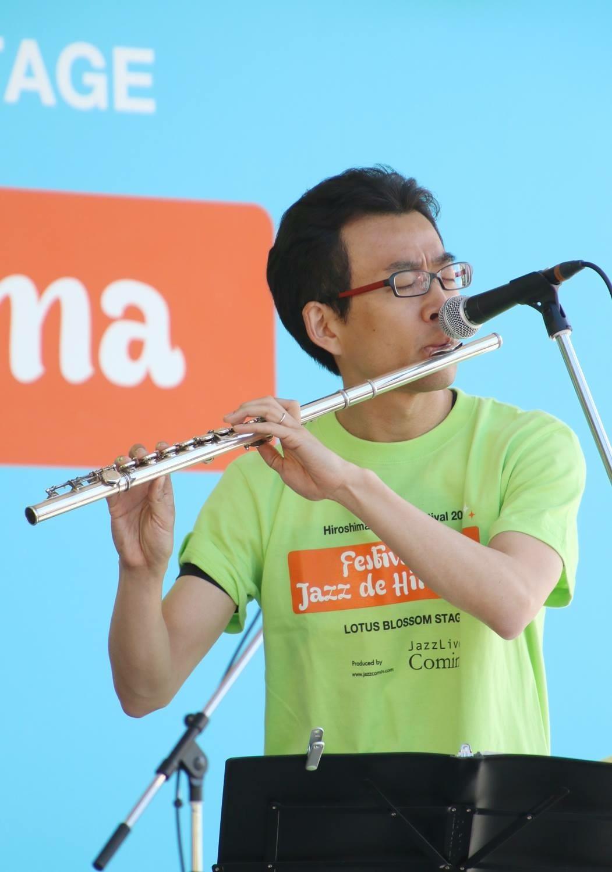 Jazzlive comin 広島 明日月曜日からのライブスケジュール_b0115606_11202086.jpeg