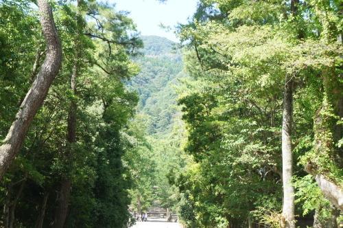【鳥取 島根 山口の旅⑨ 出雲大社と出雲そば】_f0215714_18580429.jpg