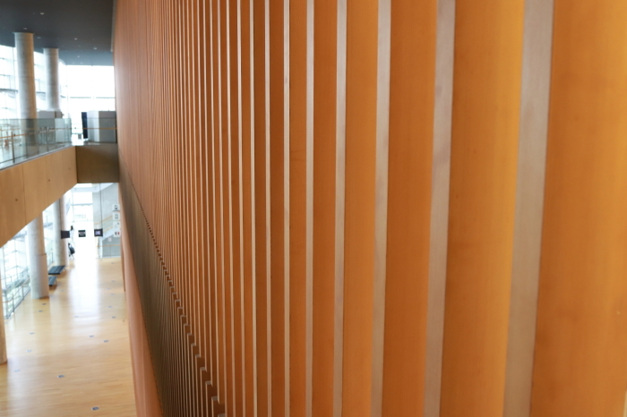 【国立新美術館】【TOKYO SOUND EXPERIENCE】_f0348831_22595203.jpg