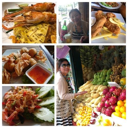 タイ Phuket へ行って来ました。_d0128354_14162380.jpg