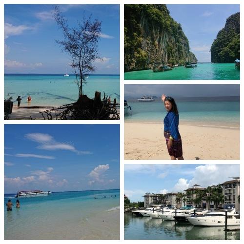 タイ Phuket へ行って来ました。_d0128354_14170248.jpg