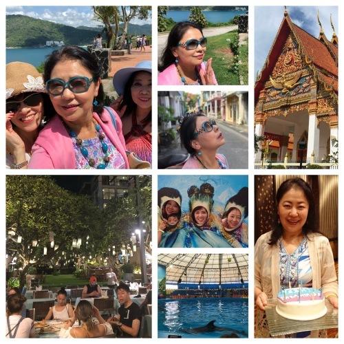 タイ Phuket へ行って来ました。_d0128354_14181611.jpg