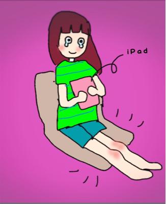 足の痛みに辛くて_b0392383_18233811.jpg