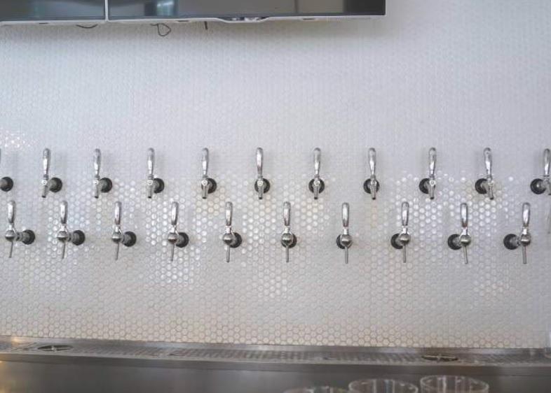 東京でオリジナルビールが作れる場所。_a0075387_14422599.jpg