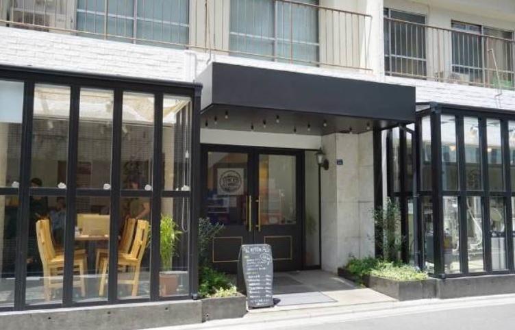東京でオリジナルビールが作れる場所。_a0075387_15301318.jpg