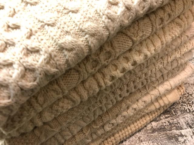 10月13日(土)大阪店ラボラトリー入荷!#3 アウトドア編!THE NORTH FACE&Fisherman Knit!!(大阪アメ村店)_c0078587_14264483.jpg
