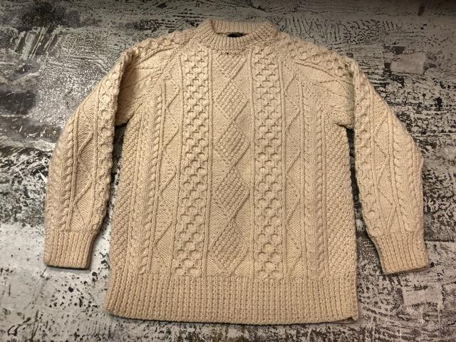 10月13日(土)大阪店ラボラトリー入荷!#3 アウトドア編!THE NORTH FACE&Fisherman Knit!!(大阪アメ村店)_c0078587_14272554.jpg