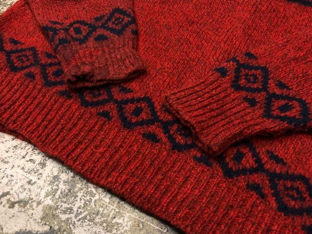 10月13日(土)大阪店ラボラトリー入荷!#3 アウトドア編!THE NORTH FACE&Fisherman Knit!!(大阪アメ村店)_c0078587_14391556.jpg