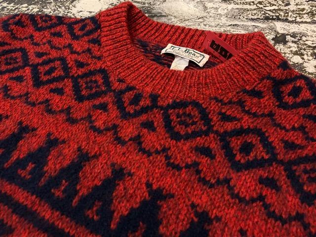 10月13日(土)大阪店ラボラトリー入荷!#3 アウトドア編!THE NORTH FACE&Fisherman Knit!!(大阪アメ村店)_c0078587_1439791.jpg