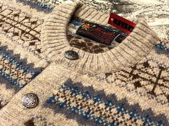 10月13日(土)大阪店ラボラトリー入荷!#3 アウトドア編!THE NORTH FACE&Fisherman Knit!!(大阪アメ村店)_c0078587_14422965.jpg