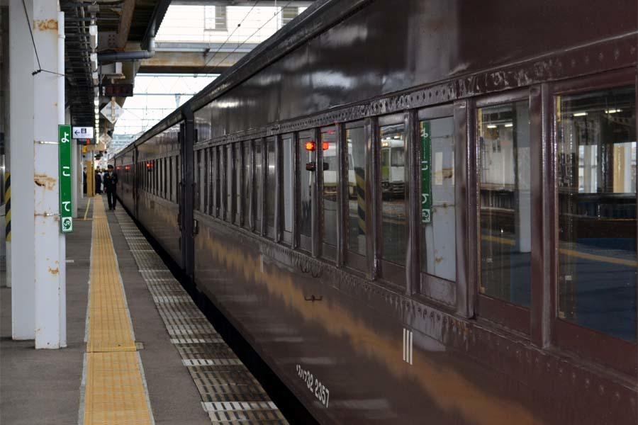 SL試乗会に行ってきました。横手駅→湯沢駅_d0353789_15174170.jpg