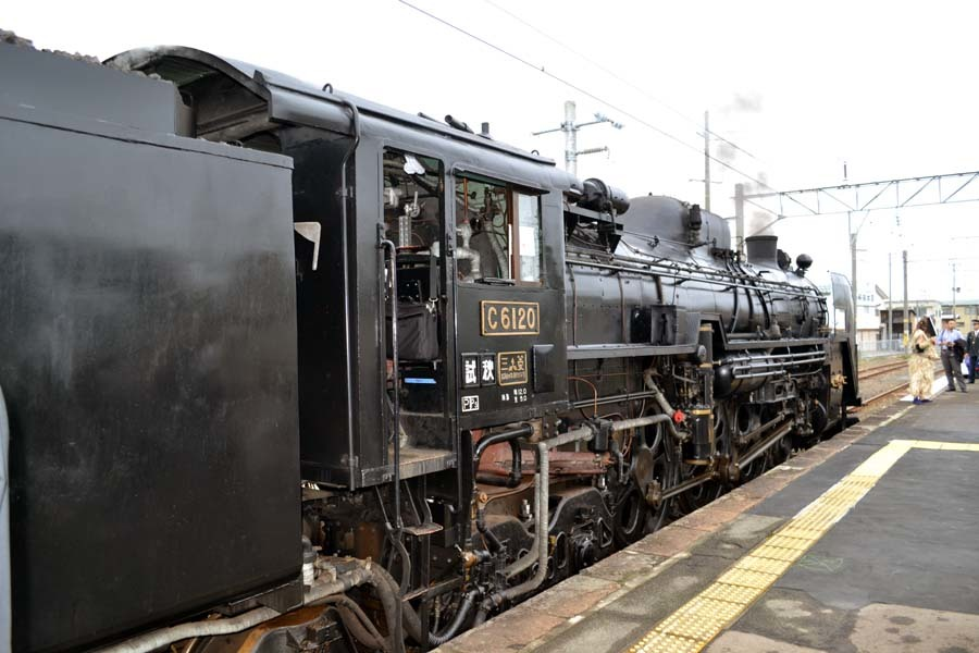 SL試乗会に行ってきました。湯沢駅→横手駅_d0353789_15193246.jpg