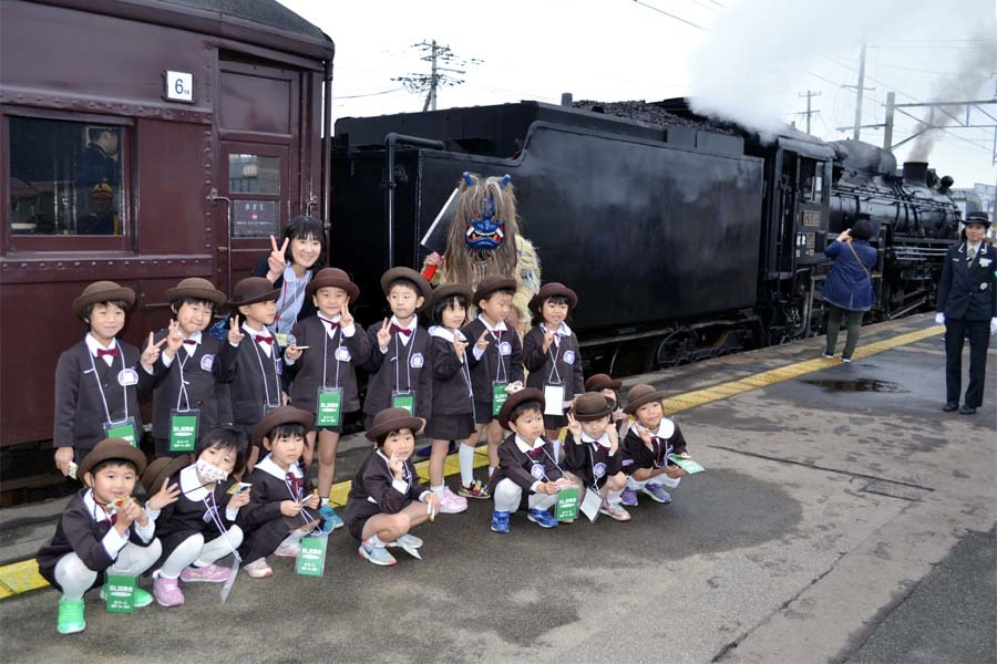 SL試乗会に行ってきました。湯沢駅→横手駅_d0353789_15194743.jpg