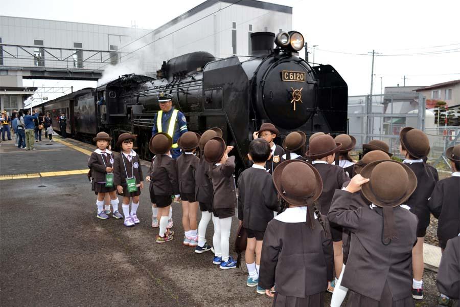 SL試乗会に行ってきました。湯沢駅→横手駅_d0353789_15195608.jpg