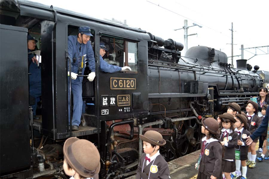 SL試乗会に行ってきました。湯沢駅→横手駅_d0353789_15200432.jpg