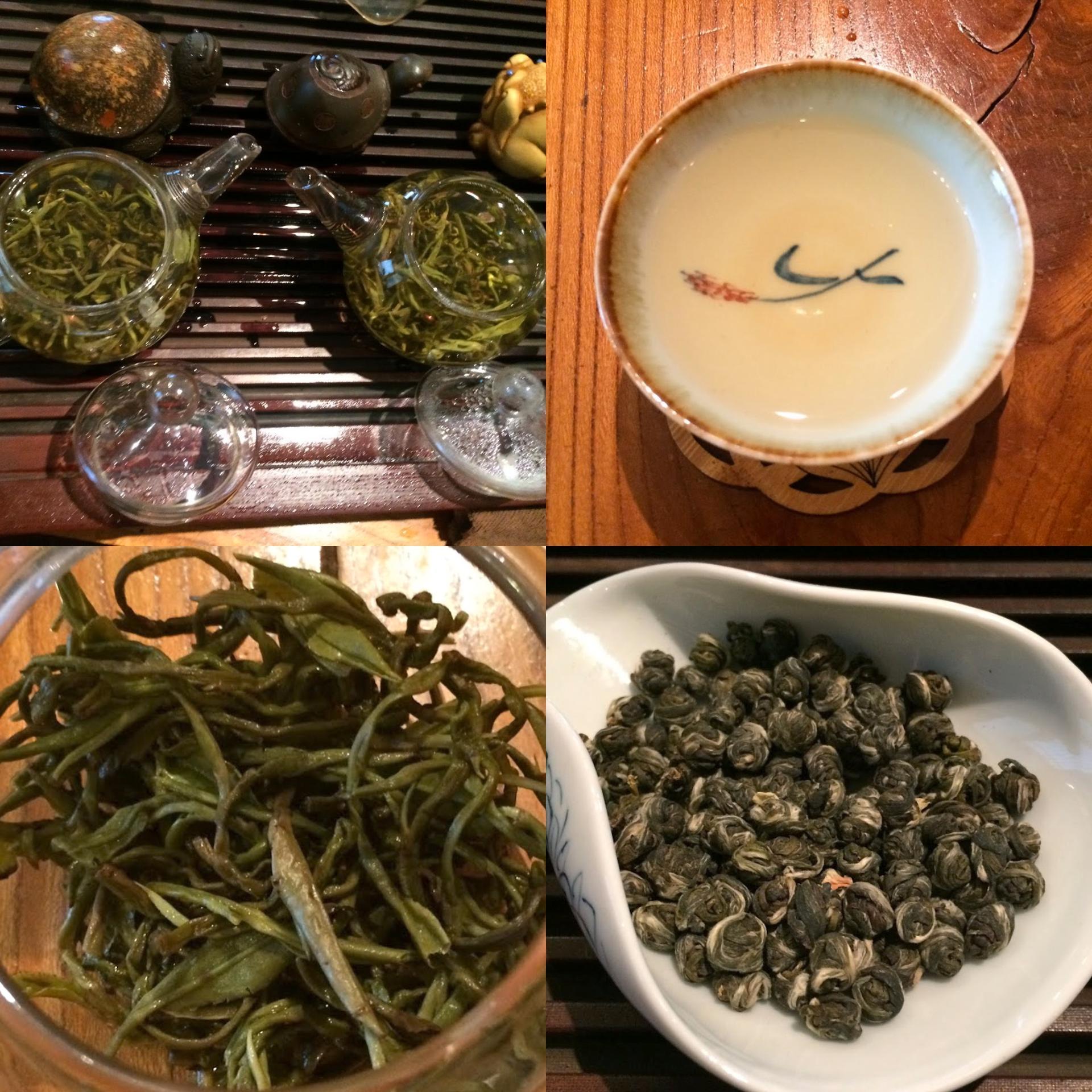 茶譜2018年10月 ー岩茶以外_b0151300_07385498.jpg