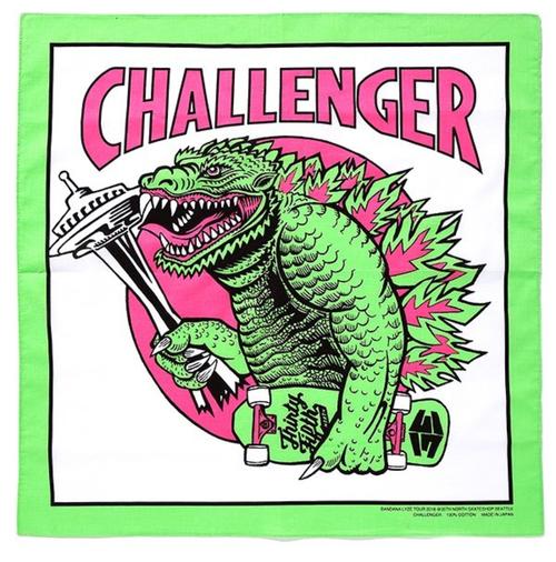 CHALLENGER NEW ITEMS!!!!!_d0101000_18511257.jpg