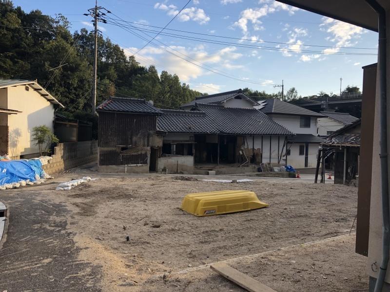 西日本豪雨から3か月。_b0131012_14161890.jpg