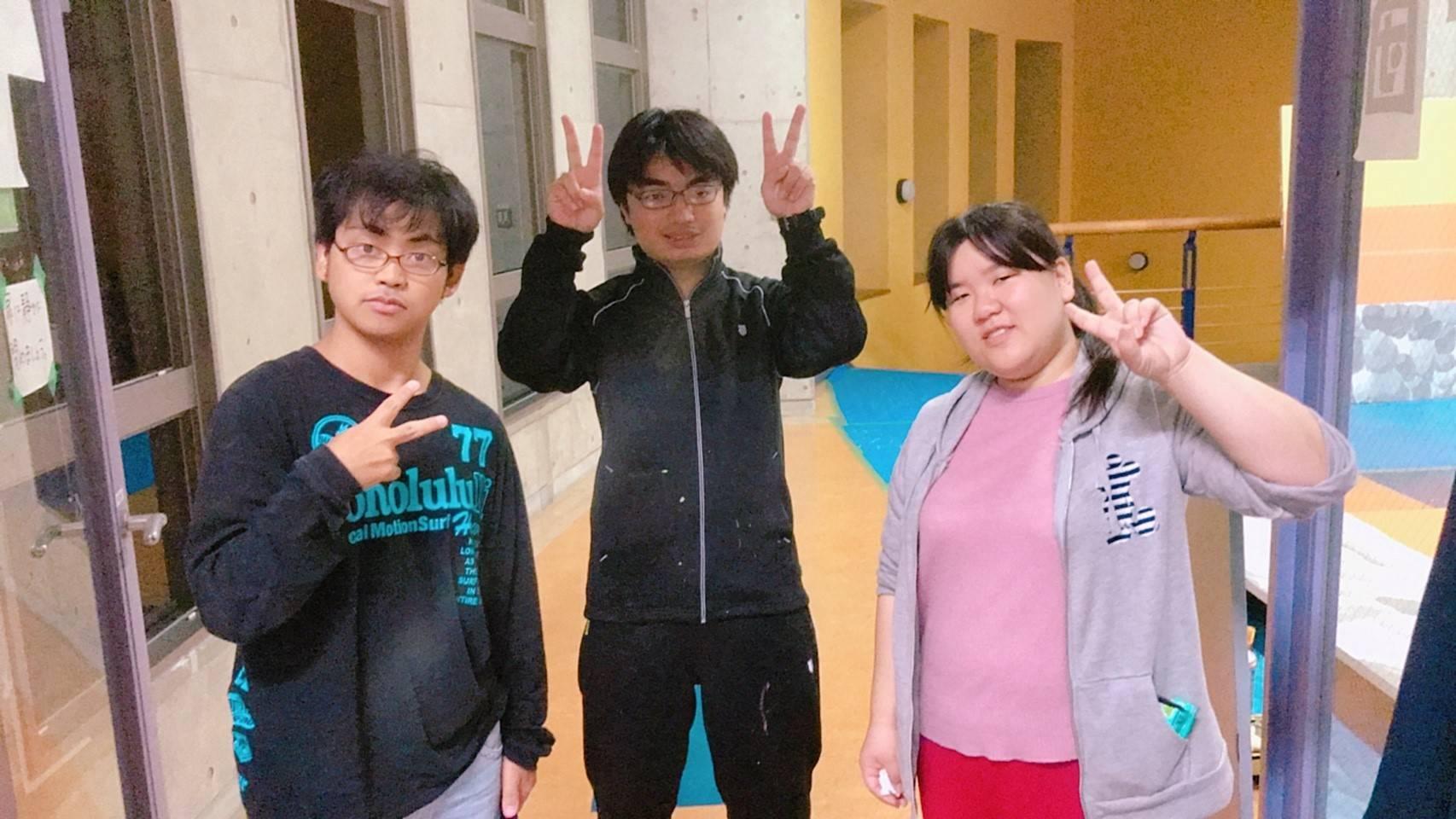 10月5日 題名 気がつけば… by裕斗_a0137821_11004018.jpeg