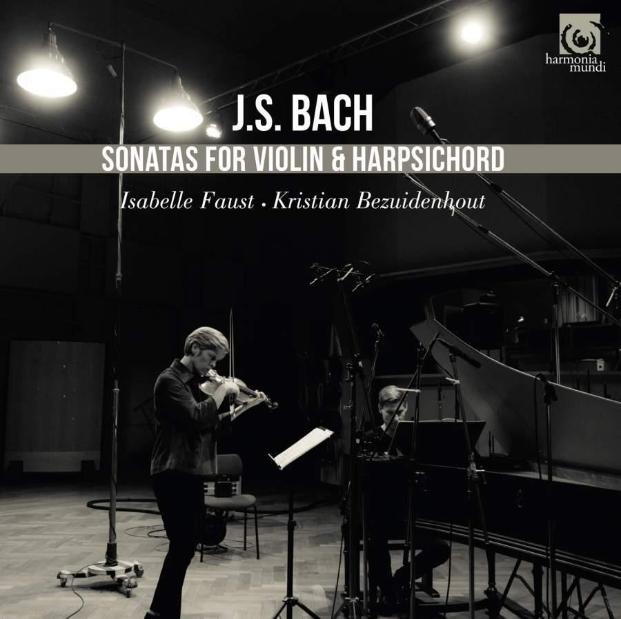 J.S.Bach: Sonatas for Vn & Cem BWV1014-1019@Isabelle Faust,Kristian Bezuidenhout_e0397421_23565892.jpg