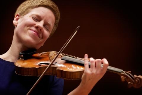 J.S.Bach: Sonatas for Vn & Cem BWV1014-1019@Isabelle Faust,Kristian Bezuidenhout_e0397421_23565955.jpg