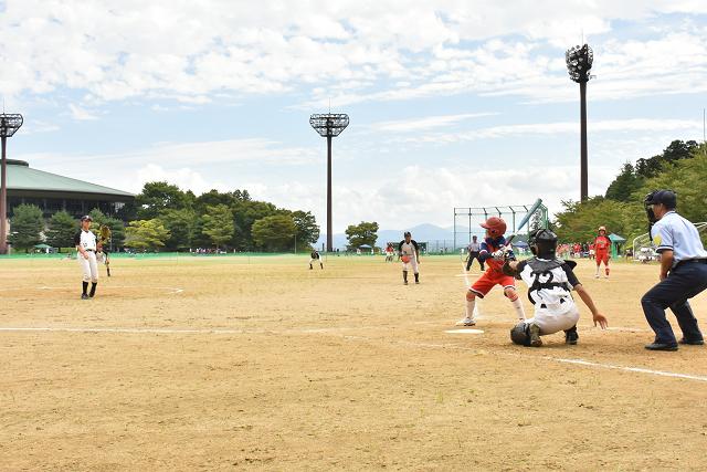 第19回二本松大会 万騎が原VS金田南・三島_b0249247_20110334.jpg