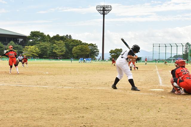 第19回二本松大会 万騎が原VS金田南・三島_b0249247_20113278.jpg