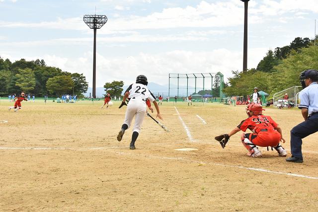 第19回二本松大会 万騎が原VS金田南・三島_b0249247_20113639.jpg