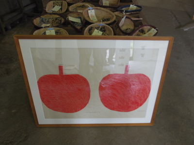 今年のリンゴジュース         2018・10・12_e0019167_19244573.jpg