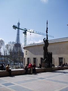 ななにーin Paris の地図_c0033469_00291070.jpg