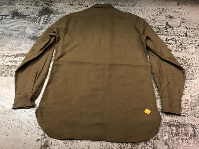 10月13日(土)大阪店ラボラトリー入荷!#7 U.S.Military編 Part1 Army,Navy,MC! NOS M-1943 Special!!(大阪アメ村店)_c0078587_14531848.jpg