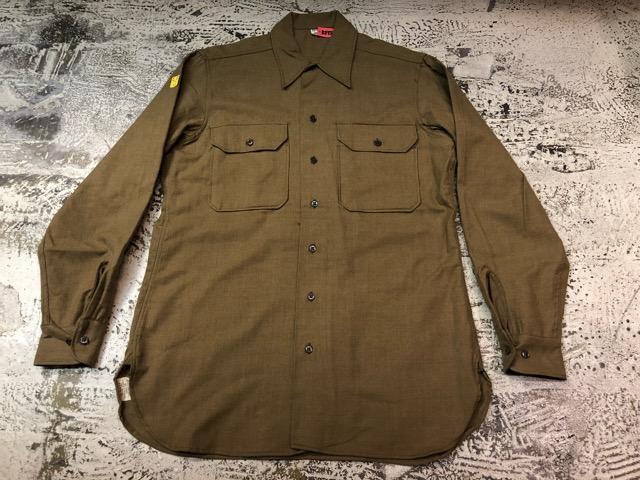 10月13日(土)大阪店ラボラトリー入荷!#7 U.S.Military編 Part1 Army,Navy,MC! NOS M-1943 Special!!(大阪アメ村店)_c0078587_1453955.jpg