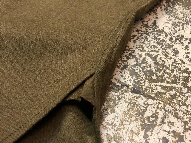 10月13日(土)大阪店ラボラトリー入荷!#7 U.S.Military編 Part1 Army,Navy,MC! NOS M-1943 Special!!(大阪アメ村店)_c0078587_1457018.jpg