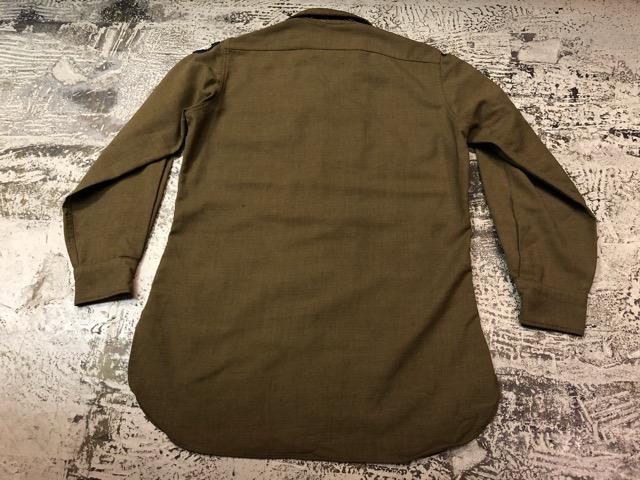 10月13日(土)大阪店ラボラトリー入荷!#7 U.S.Military編 Part1 Army,Navy,MC! NOS M-1943 Special!!(大阪アメ村店)_c0078587_1458083.jpg