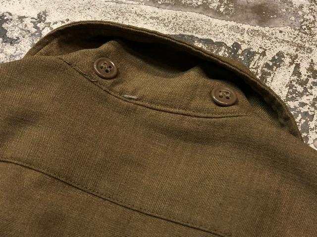 10月13日(土)大阪店ラボラトリー入荷!#7 U.S.Military編 Part1 Army,Navy,MC! NOS M-1943 Special!!(大阪アメ村店)_c0078587_14583942.jpg