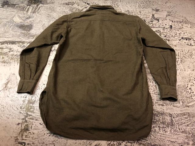 10月13日(土)大阪店ラボラトリー入荷!#7 U.S.Military編 Part1 Army,Navy,MC! NOS M-1943 Special!!(大阪アメ村店)_c0078587_14591041.jpg
